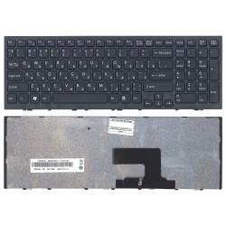 Клавиатура для ноутбука Sony VPC-EE