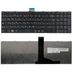 Клавиатура для ноутбука Toshiba C850 L850 L870