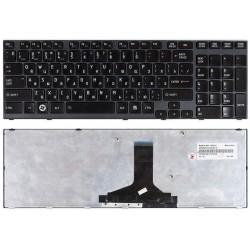 Клавиатура для ноутбука Toshiba A660 P750 X770