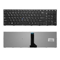 Клавиатура для ноутбука Toshiba R850 R950 R960