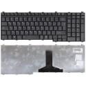 Клавиатура для ноутбука Toshiba A500 L500 P300