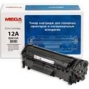 Картридж лазерный ProMEGA Print 12A Q2612A